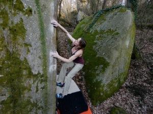 joshua tree bouldering guidebook corrections