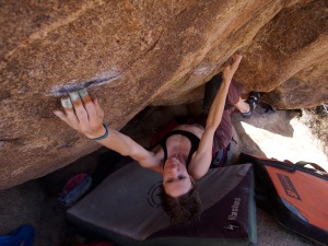 nasty crimps, too warm, and tons of tape